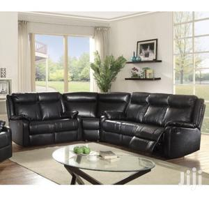 New Reversible Reclining Sectional