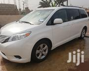 Toyota Sienna 2016 White   Cars for sale in Greater Accra, Ga East Municipal