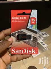 Sandisk Cruzer Blade 16GB. | Computer Accessories  for sale in Greater Accra, East Legon
