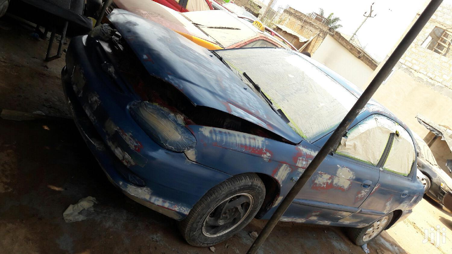 Not for Sale but When You Need Your Car to Be Sprayed.   Vehicle Parts & Accessories for sale in Achimota, Greater Accra, Ghana