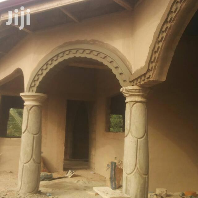 Parapet, Window Design Pillar Design   Other Services for sale in East Legon (Okponglo), Greater Accra, Ghana