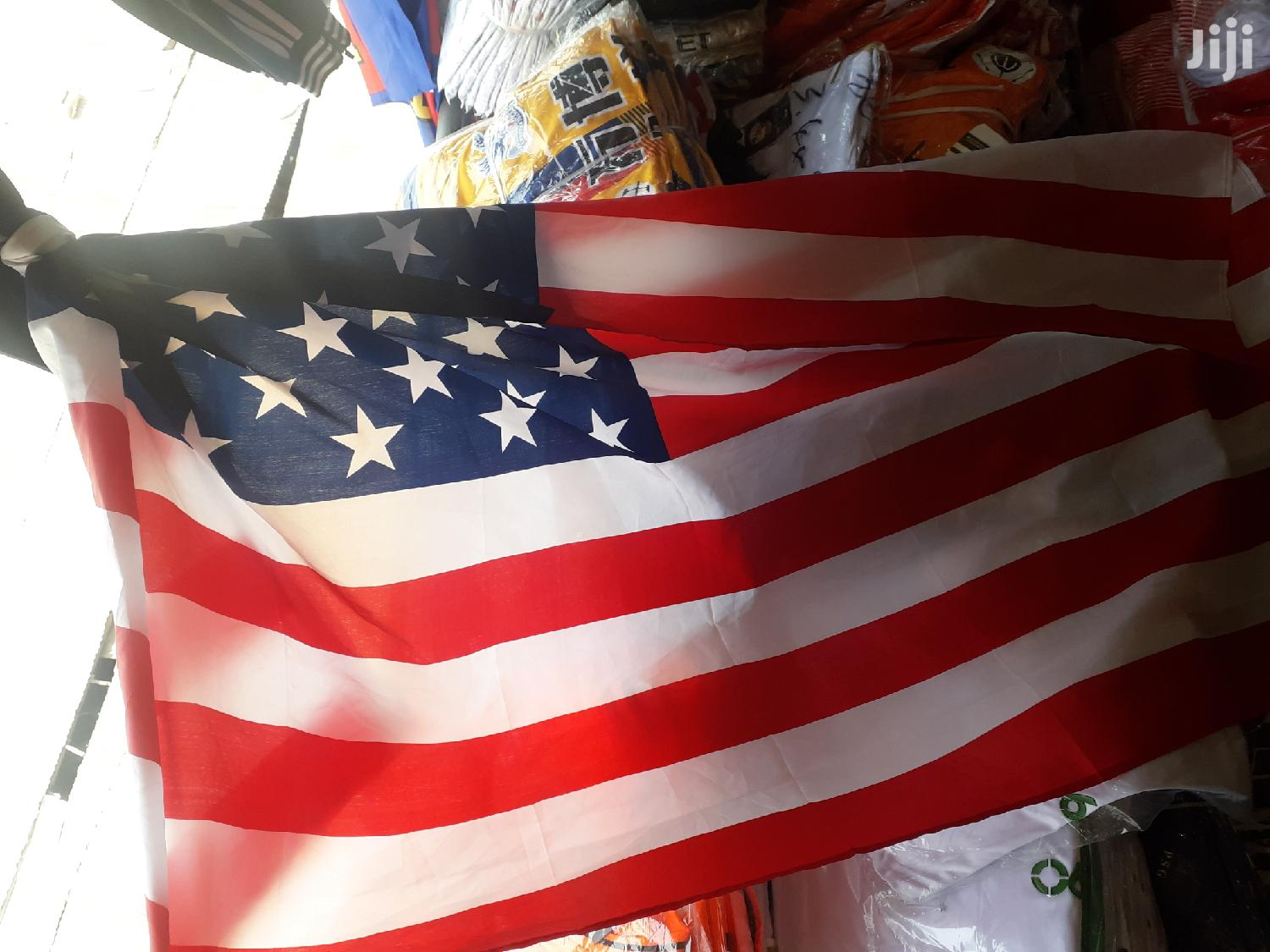 Original Flag At Cool Price | Sports Equipment for sale in Dansoman, Greater Accra, Ghana