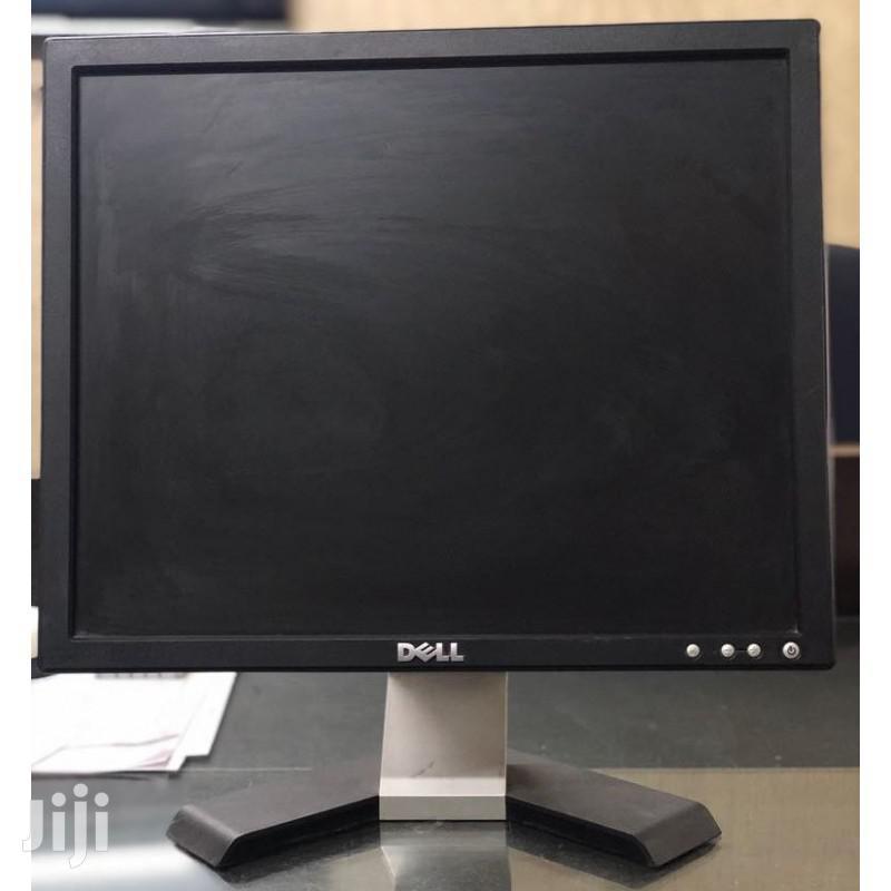 Archive: Dell 19inch Wide Monitor E1911c