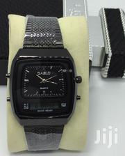 Casio Digital and Analog Watch   Watches for sale in Ashanti, Kumasi Metropolitan