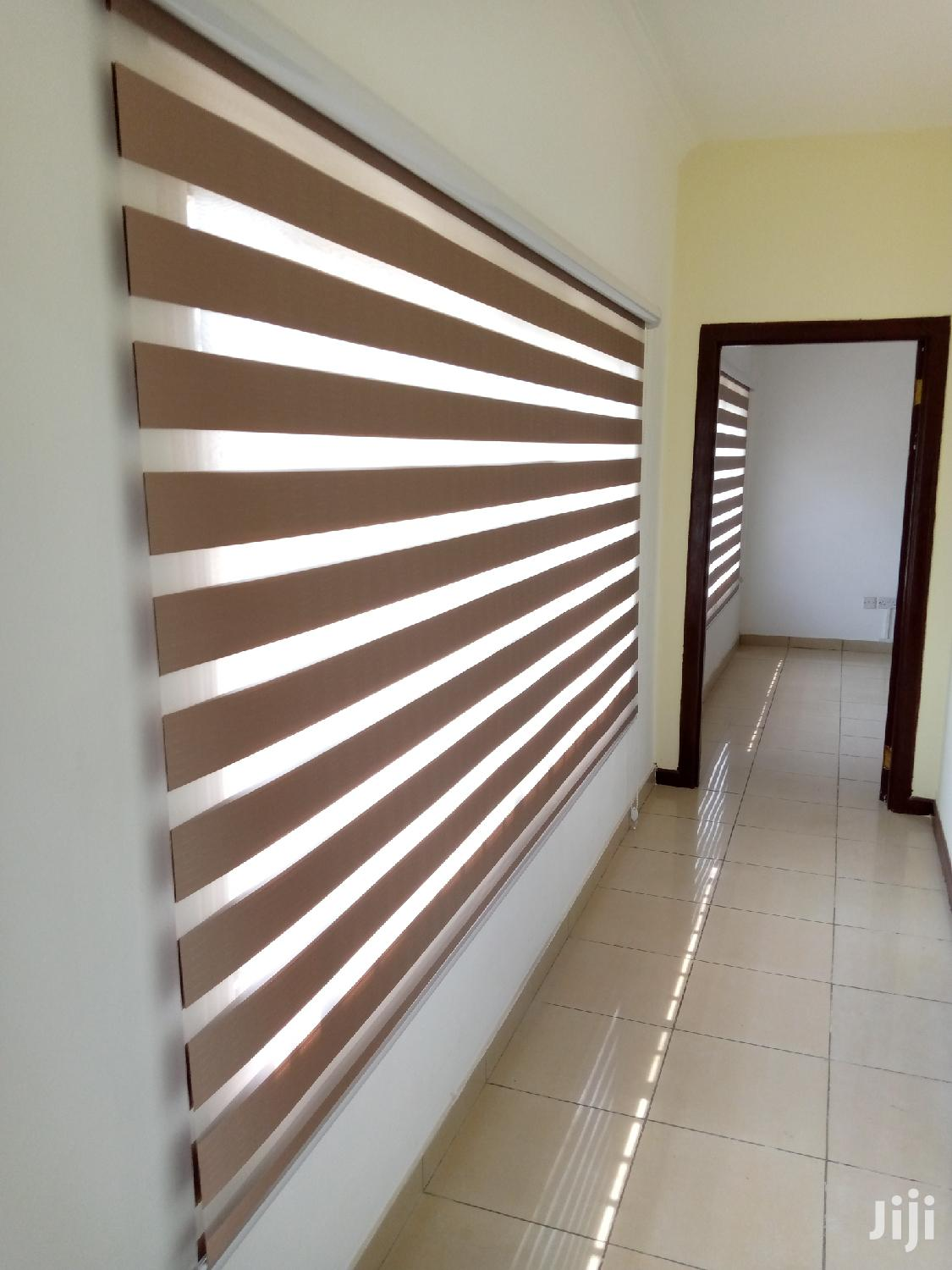 Classy Zebra Blinds | Home Accessories for sale in Kokomlemle, Greater Accra, Ghana