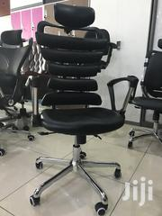 Quality Leather Chairs   Furniture for sale in Greater Accra, Adabraka