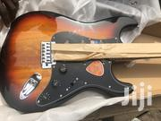 Fender Electric Guitar (Lead)   Musical Instruments & Gear for sale in Greater Accra, East Legon