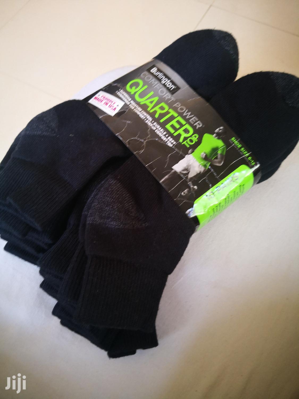 Usa Soft Socks Burlington