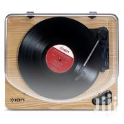 ION Audio Air LP, Bluetooth Turntable With USB Conversion | Audio & Music Equipment for sale in Greater Accra, Accra Metropolitan