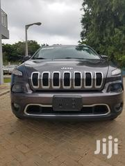 Jeep Cherokee 2016 Gray | Cars for sale in Greater Accra, Roman Ridge