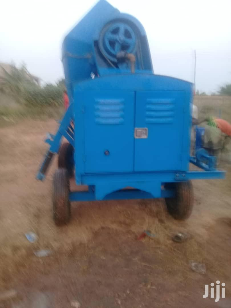 Concrete Mixer Self Loader For Rental | Electrical Equipment for sale in Ga South Municipal, Greater Accra, Ghana