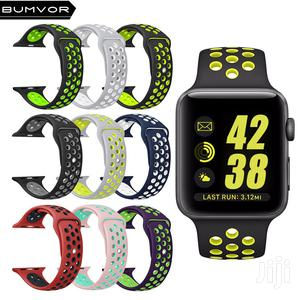 Apple Nike+ Sports Watch Band (High Quality)   Smart Watches & Trackers for sale in Greater Accra, Accra Metropolitan
