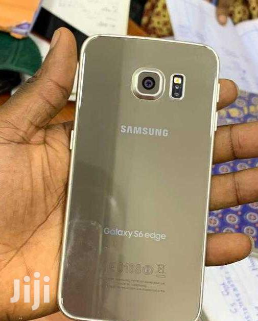 Archive: New Samsung Galaxy S6 64 GB Silver