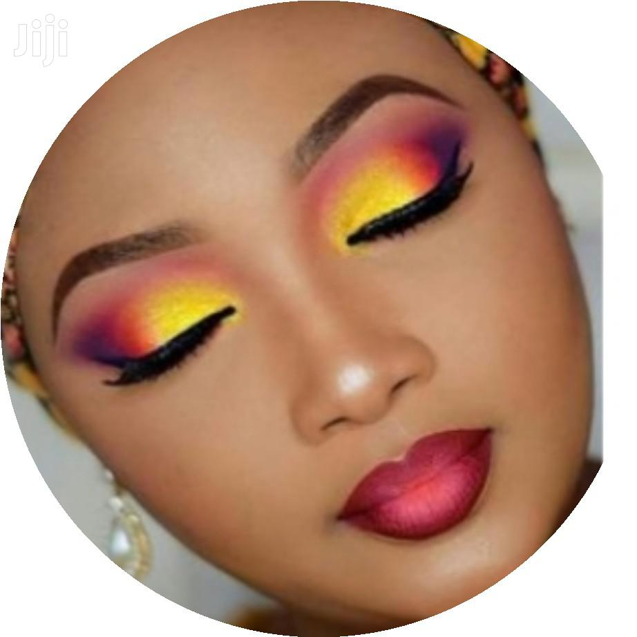 Makeup for All Occasion