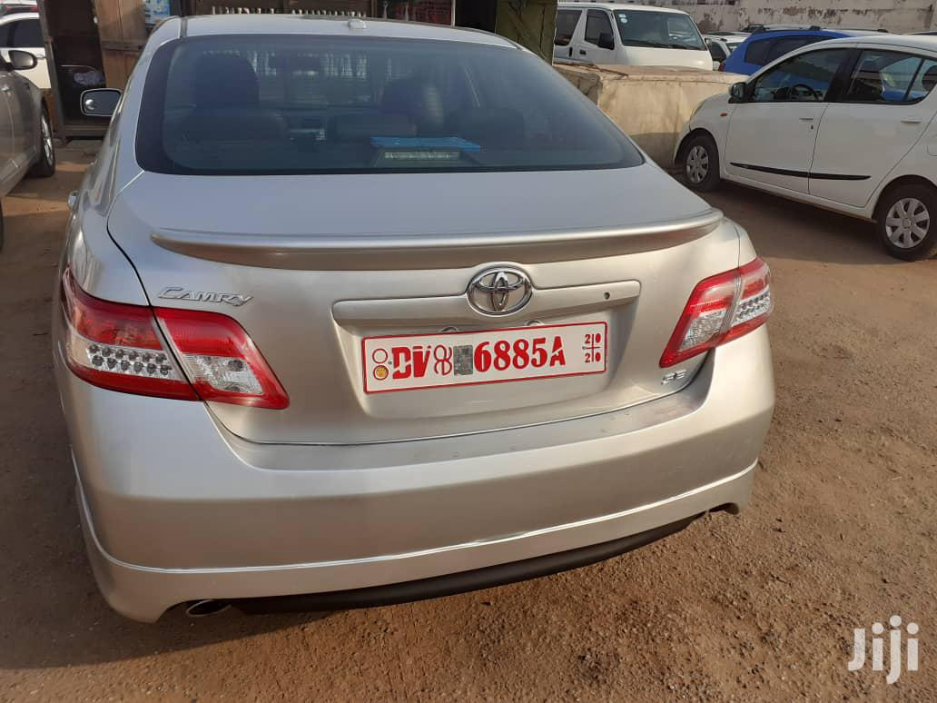 Toyota Camry 2011 Silver | Cars for sale in North Ridge, Greater Accra, Ghana