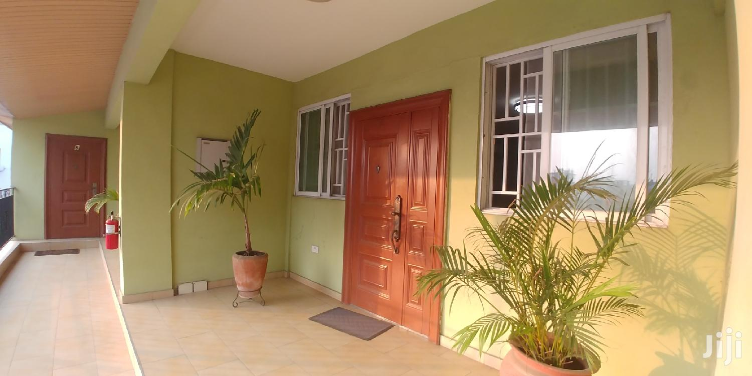 2bedrooms Fully Furnished Apartment for Rent, Osu.
