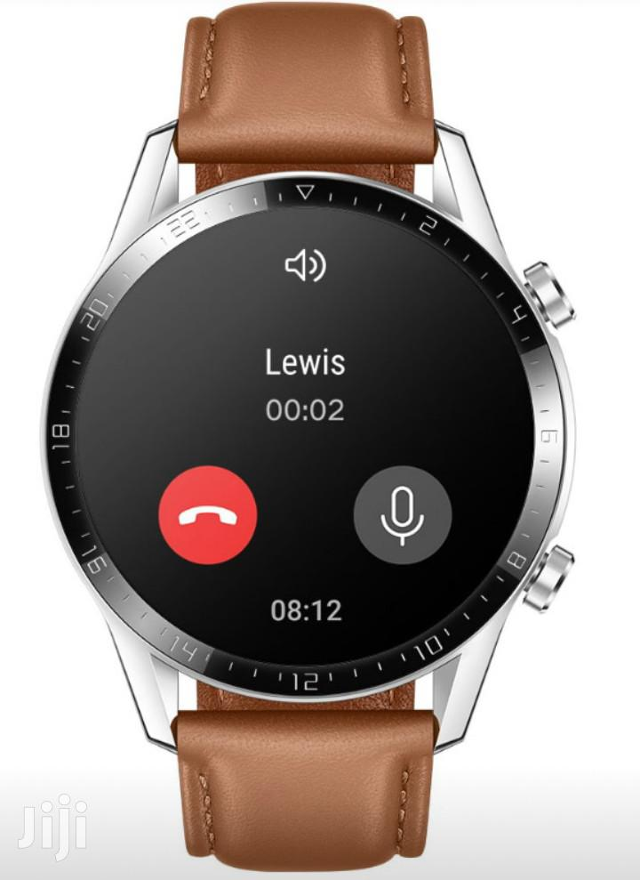Huawei Smart Watch GT2 | Smart Watches & Trackers for sale in Accra Metropolitan, Greater Accra, Ghana