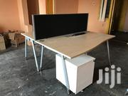 Office Tables With Drawers And Power Extension Boards | Furniture for sale in Greater Accra, Kokomlemle