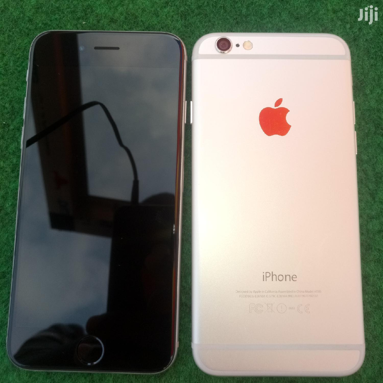Apple iPhone 6 32 GB Silver