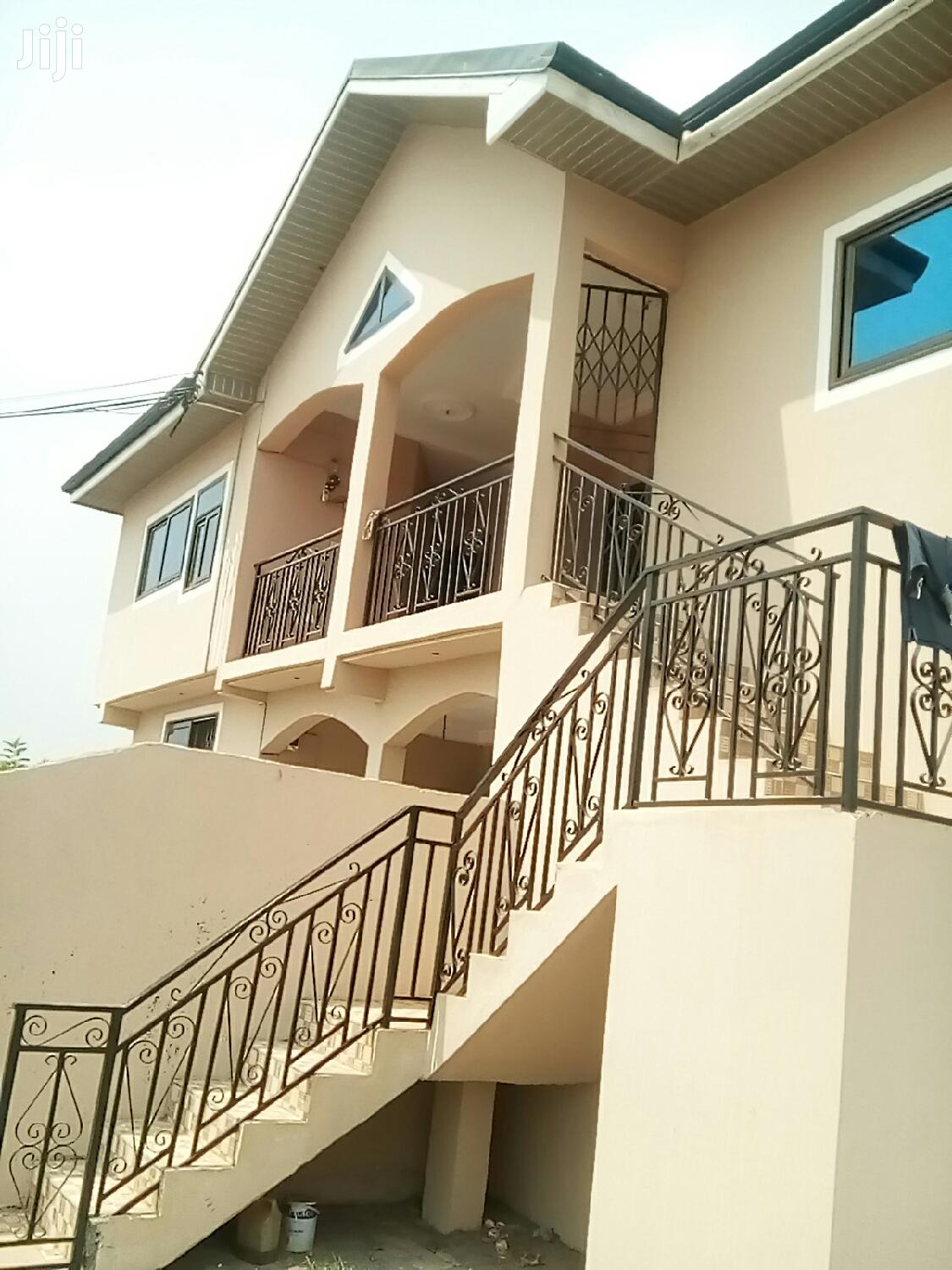 Archive: Newly Built 2bedroom Flat