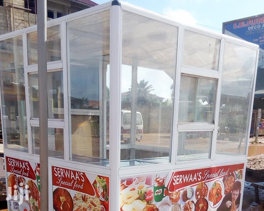 Excell Aluminum Ventures | Windows for sale in Ga South Municipal, Greater Accra, Ghana