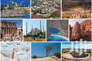 1 Month Turkey Tourist Visa | Travel Agents & Tours for sale in Greater Accra, Ledzokuku-Krowor