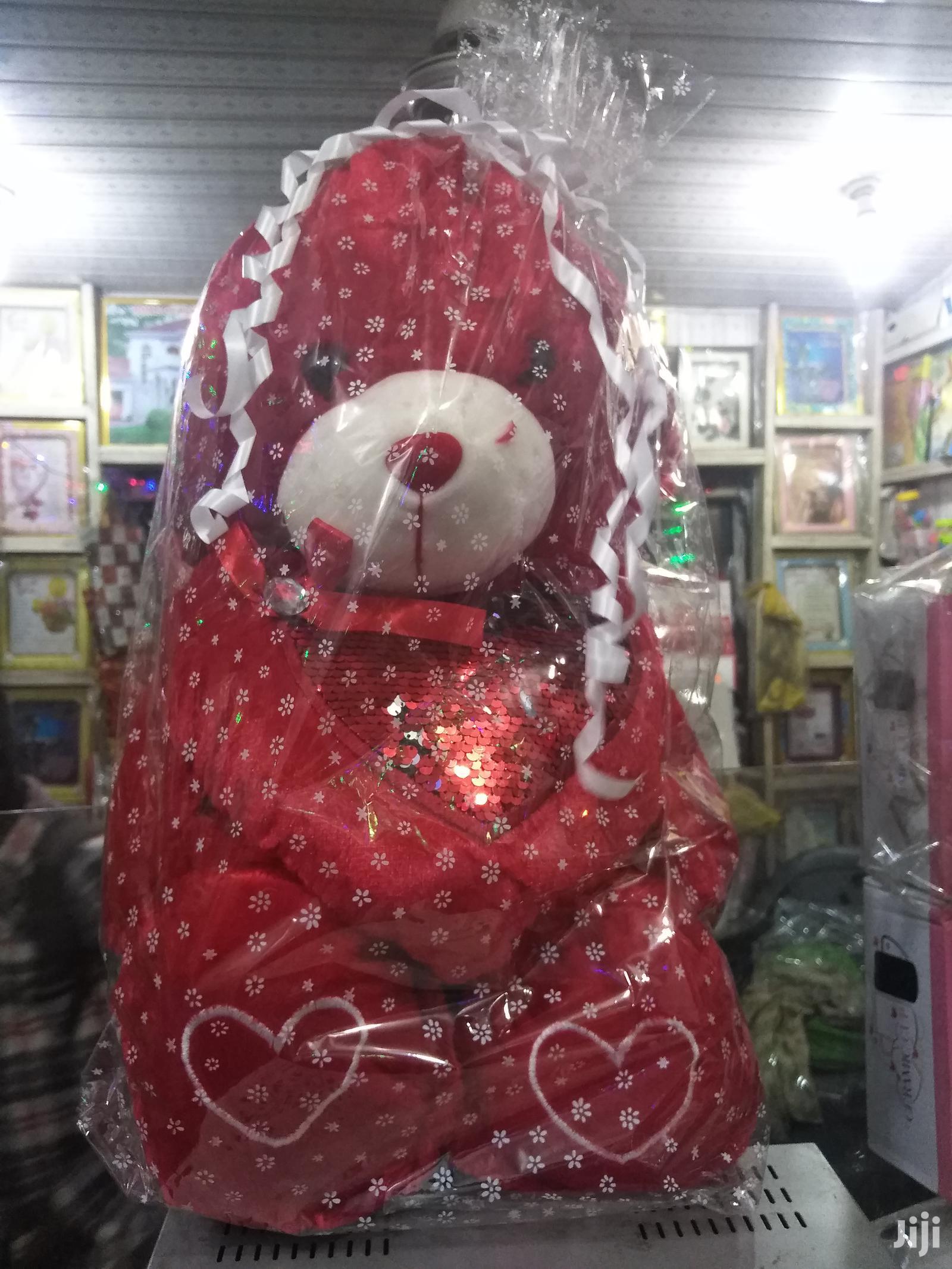 Hay Hay Chicken Stuffed Animal, Big Red Fluffy Teddy Bear In Kwashieman Toys Deborah Palm Jiji Com Gh For Sale In Kwashieman Deborah Palm On Jiji Com Gh