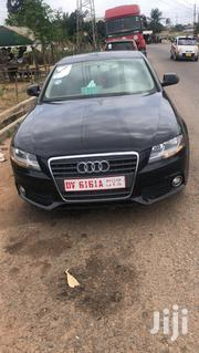 Audi A4 2010 Brown | Cars for sale in Greater Accra, Ga South Municipal