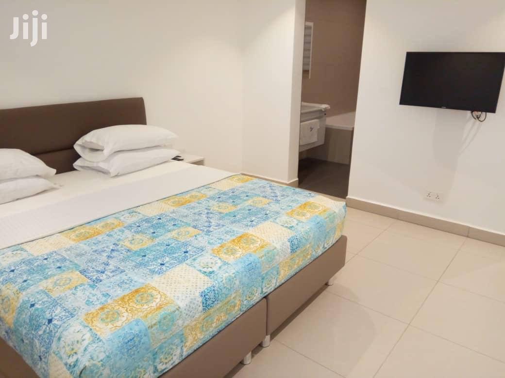 1and 2 Bedroom Furnished Apartment Available at OSU Estate