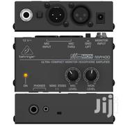 Behringer MA400 Headphone Amps | Headphones for sale in Greater Accra, Kwashieman