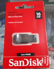 Sandisk Cruzer Blade 16GB | Computer Accessories  for sale in Greater Accra, Tesano