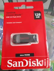 Sandisk Cruzer Blade 128GB | Computer Accessories  for sale in Greater Accra, Tesano