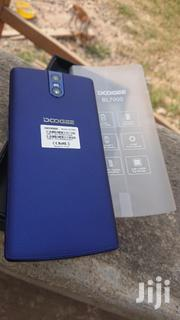 Doogee BL7000 64 GB Blue | Mobile Phones for sale in Greater Accra, Ga South Municipal