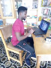 Sales Person, House Boy And Teaching CV   Sales & Telemarketing CVs for sale in Central Region, Twifo/Heman/Lower Denkyira