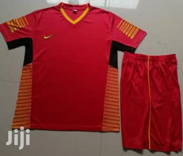 Archive: Original Set Of Jerseys Top And Down At Cool Price