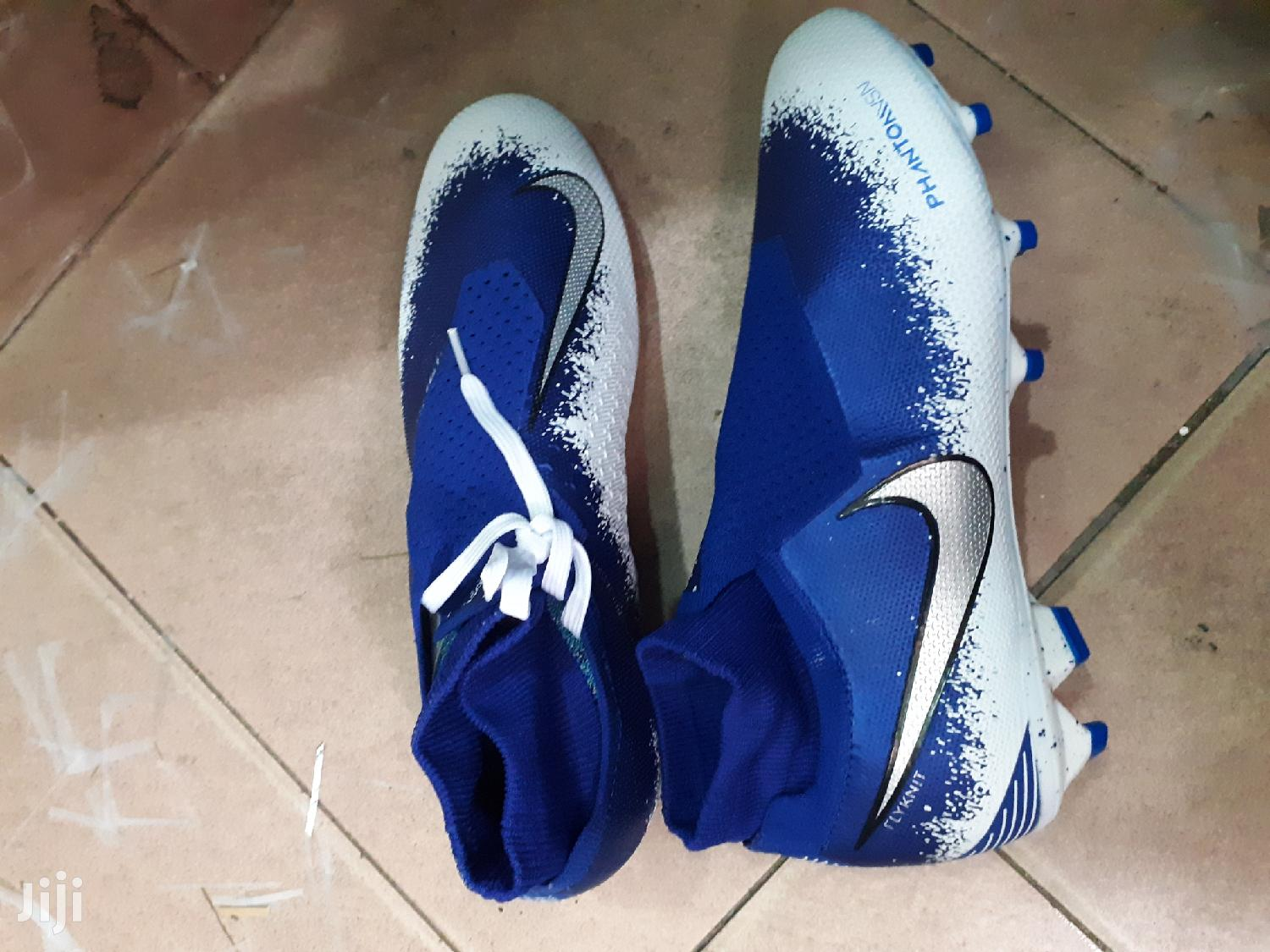 Archive: Original Football Boot At Cool Price
