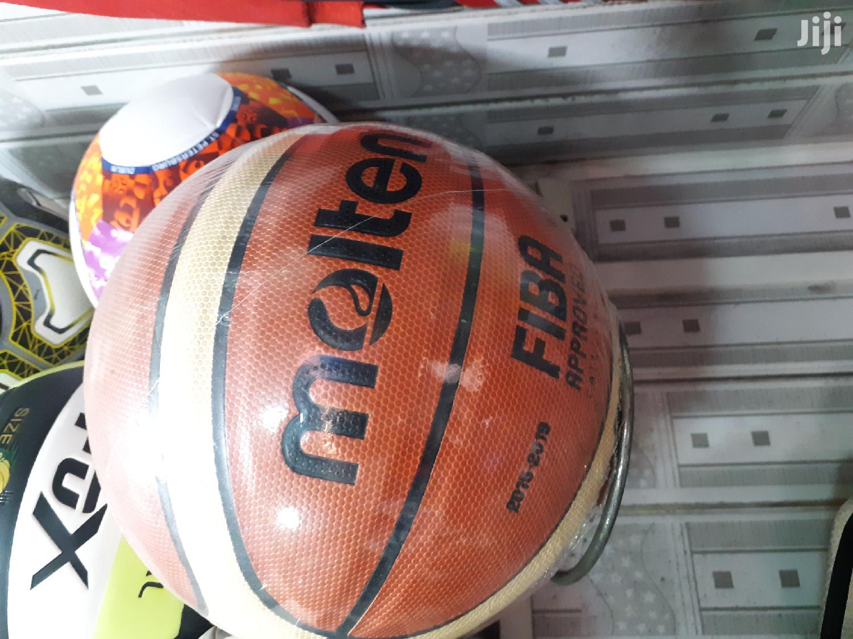 Original Basketball at Cool Price