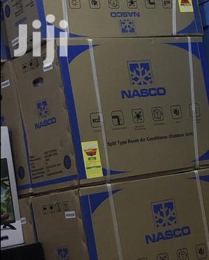 Quality Nasco 1.5 HP Split Air Conditioner Anti Rust   Home Appliances for sale in Greater Accra, Accra Metropolitan