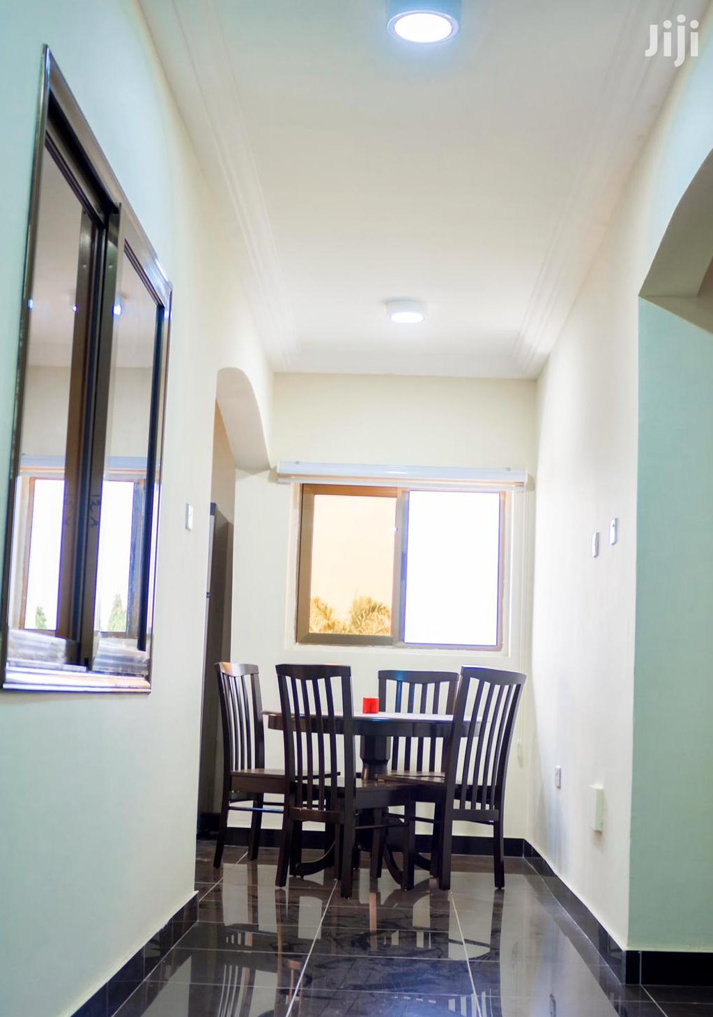 Newly Built 2bedroom Fully Furnished Apartment For Rent | Houses & Apartments For Rent for sale in East Legon, Greater Accra, Ghana