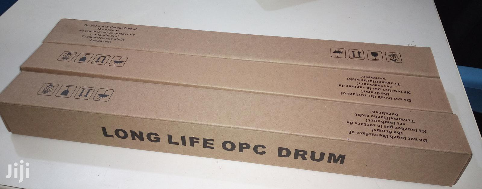 Quality Opc Drums And Blades For CANON Advance Printers