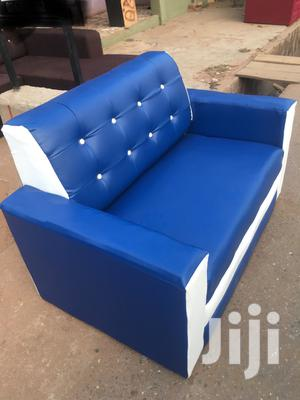 Quality 2in 1 Sofa at a Cool Price With Free Delivery. | Furniture for sale in Greater Accra, Bubuashie