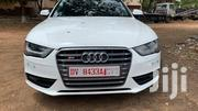 Audi A4 2013 White | Cars for sale in Greater Accra, Tema Metropolitan