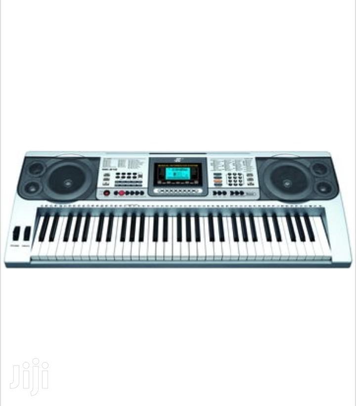 Musical Keyboard