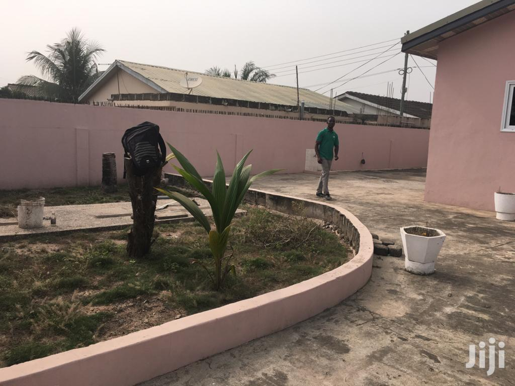 3 Bedroom House For Sale At Kutunse | Houses & Apartments For Sale for sale in Accra Metropolitan, Greater Accra, Ghana