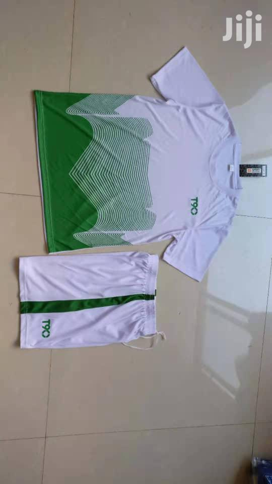 Archive: Original Set Of Jerseys Top And Down At Cool Price Plus Free Delivery