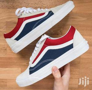 Vans Multi Colours   Shoes for sale in Greater Accra, Burma Camp