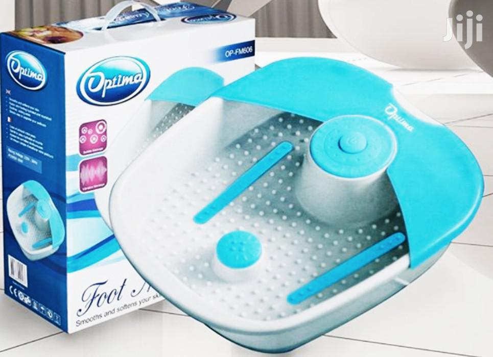 Foot Spa For Pedicure | Tools & Accessories for sale in Osu, Greater Accra, Ghana