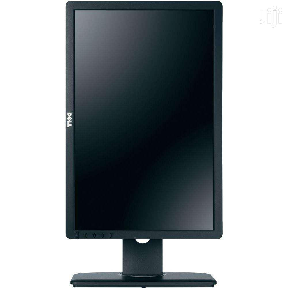 Dell P1913 19-inch Widescreen Monitor Led | Computer Monitors for sale in Nungua East, Greater Accra, Ghana