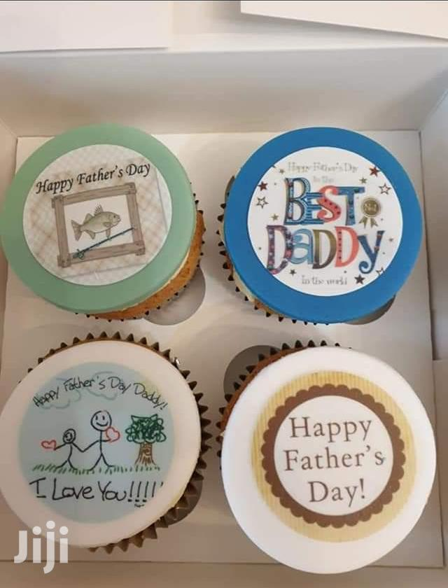 Birthday Cakes, Wedding Cakes Etc