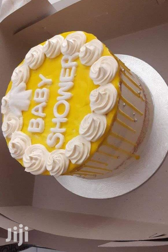 Birthday Cakes, Wedding Cakes Etc   Wedding Venues & Services for sale in Adenta Municipal, Greater Accra, Ghana